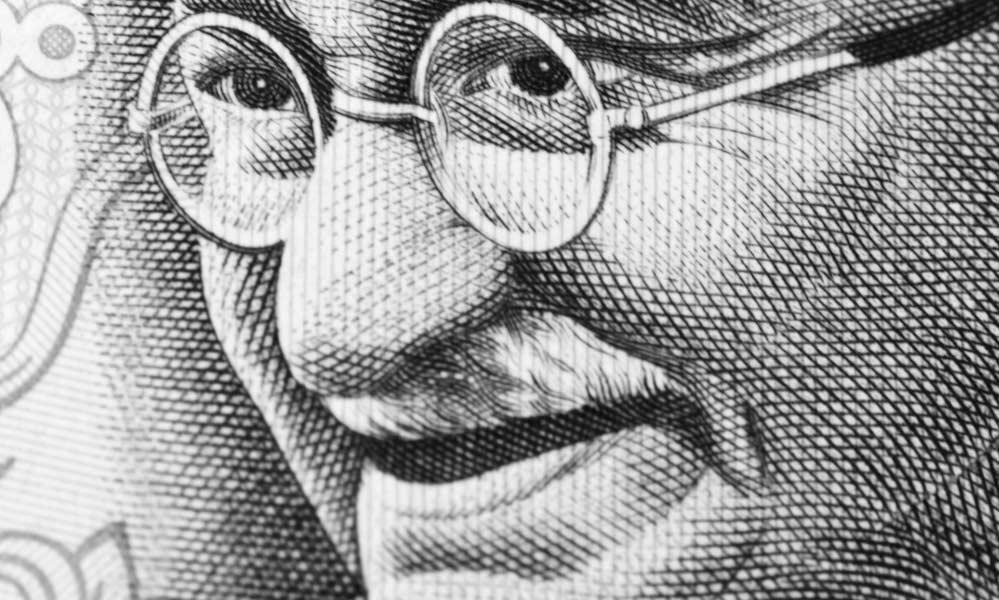 25 frases mais marcantes de Mahatma Ghandi para você relembrar