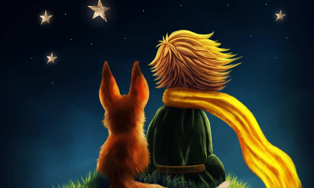 25 frases do Pequeno Príncipe que vão te inspirar