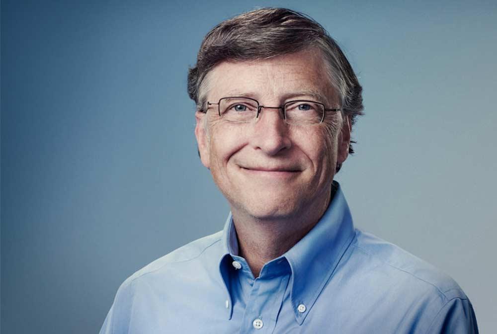 43 frases de Bill Gates sobre trabalho, empreendedorismo e mais