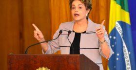 Frases da Dilma