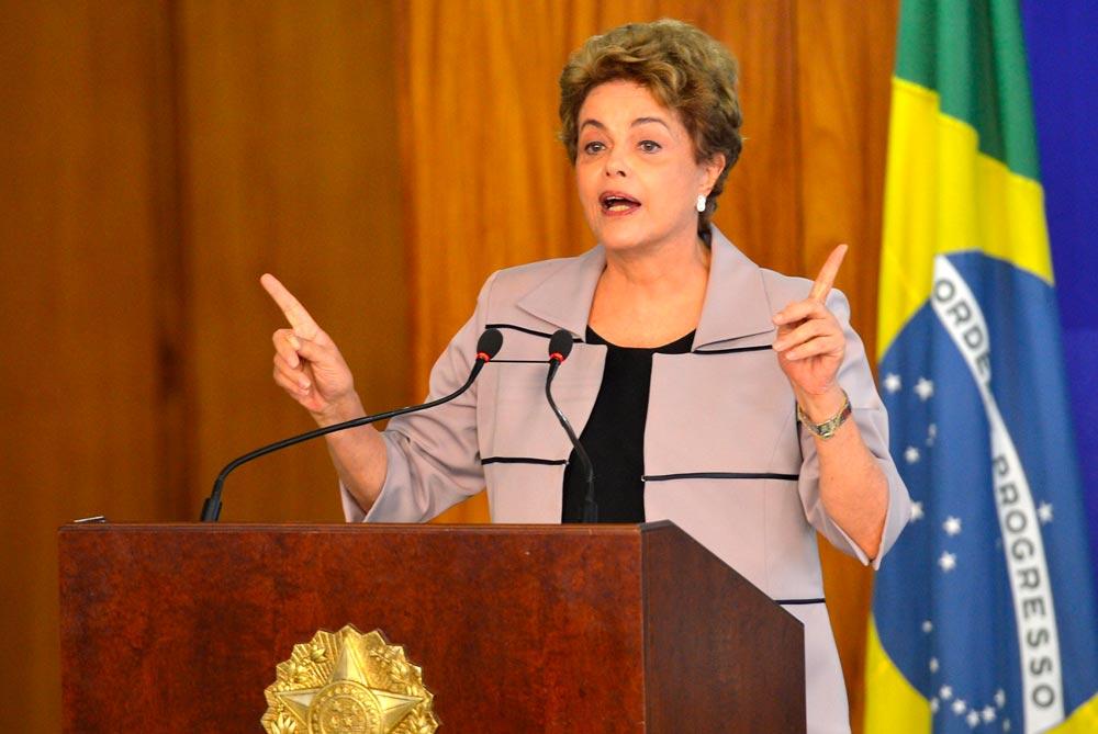 20 frases da Dilma Rousseff para você nunca esquecer