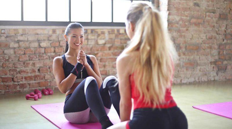 60 frases de academia para treinar com mais foco e determinação