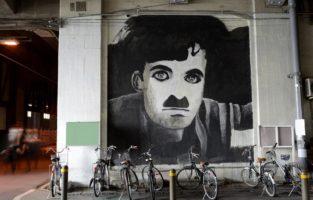 Frases de Charlin Chaplin