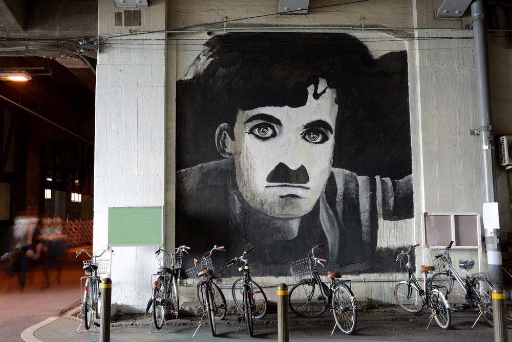 17 melhores frases de Charles Chaplin para você compartilhar