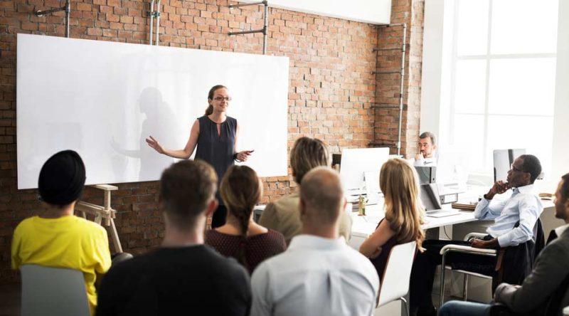 42 frases de liderança inspiradoras para direcionar o seu trabalho