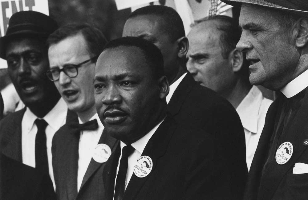 Descubra 45 frases de Martin Luther King para você se inspirar