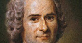 Frases de Rousseau