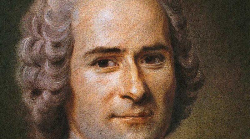 22 frases do filósofo Rousseau que você pode conferir
