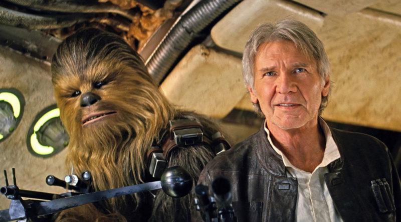 30 frases de Star Wars que vieram de uma galáxia muito, muito distante...