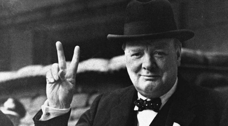 29 frases de Winston Churchill sobre guerra, política, democracia e mais