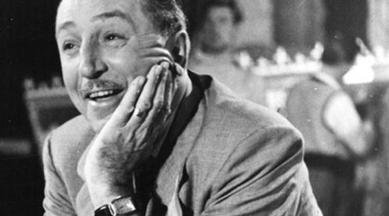 38 frases de Walt Disney sobre o Mickey, a Disney e os sonhos