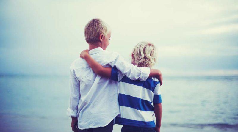 25 frases de amizade para celebrar este precioso vínculo