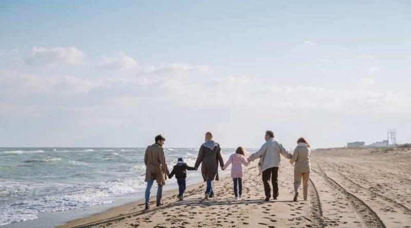 42 frases de família diversas para celebrar este vínculo