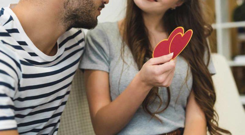 40 frases românticas para namorados para demonstrar a sua união