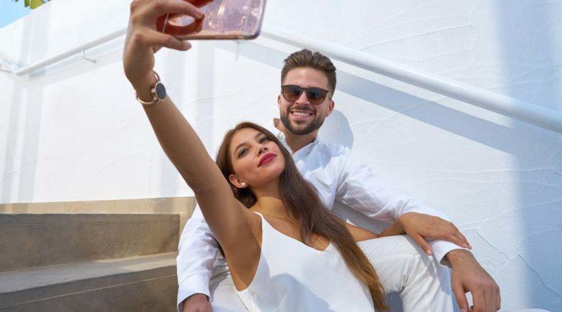 54 legendas para fotos com namorado para todas as ocasiões
