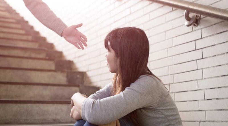 54 frases de conforto para oferecer a quem sofreu uma perda