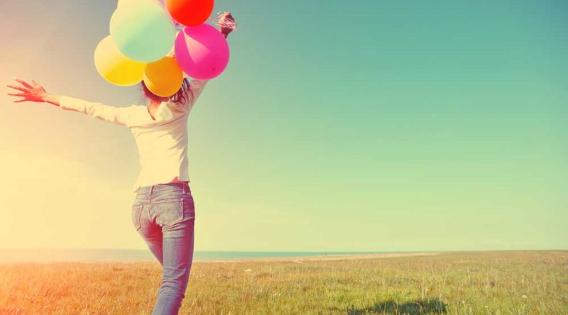 Levante o astral com estas 92 frases alegres