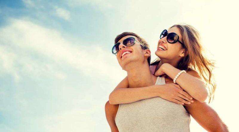 70 frases de casal para contar ao mundo sobre esta dupla perfeita