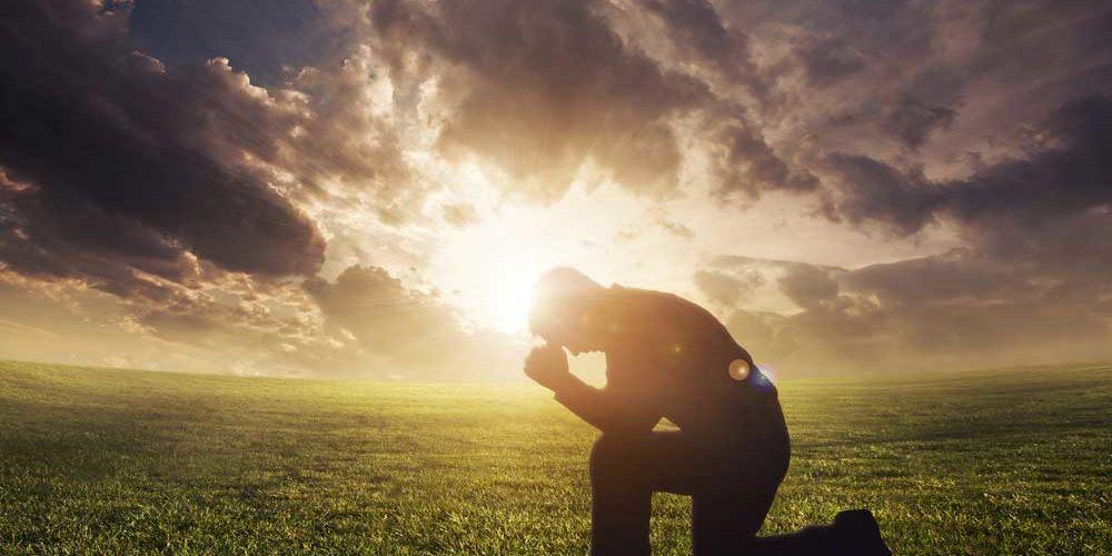 Frases de reflexão de deus