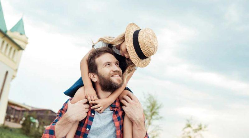 41 frases para pai para falar sobre a paternidade de várias formas