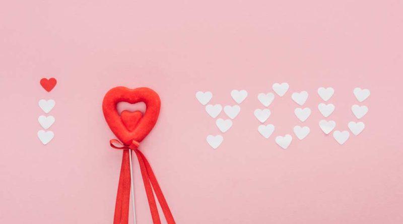 Eu te amo: veja 65 frases com diferentes formas de dizer