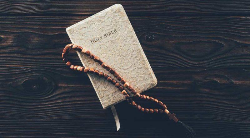 60 frases religiosas para você declarar a sua fé