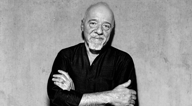50 frases de Paulo Coelho, o autor brasileiro mais vendido no mundo