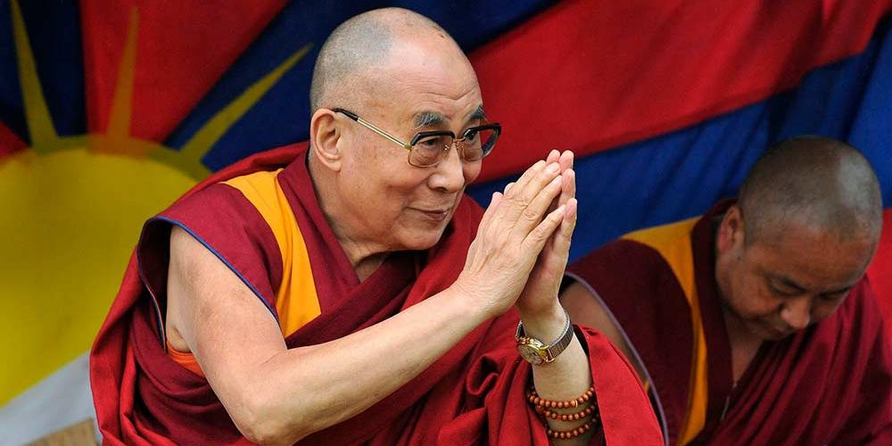 Frases-de-Dalai-Lama