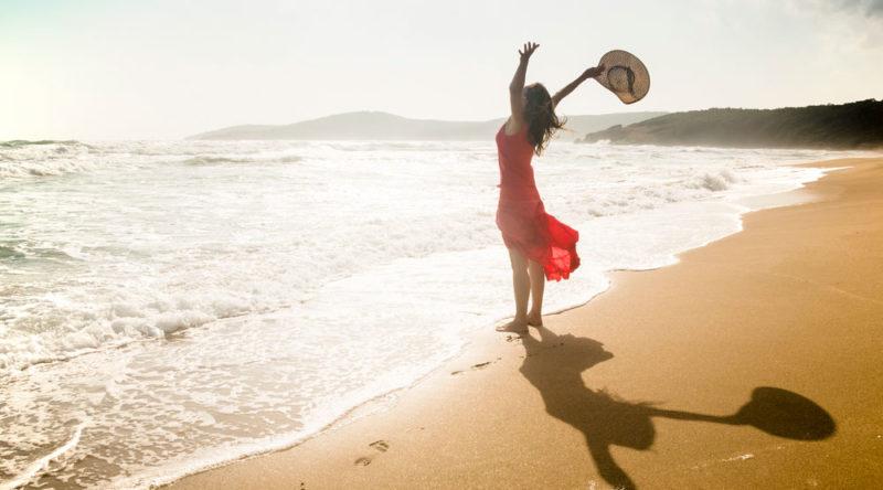 40 frases de bem com a vida para espalhar alegria