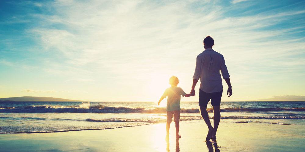 Frases De Pai Para Filho 54 Ideias Para Celebrar A Paternidade