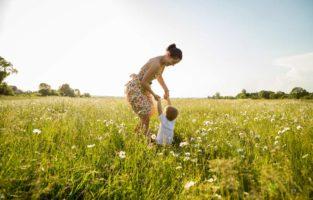 55 frases sobre ser mãe para celebrar as alegrias da maternidade
