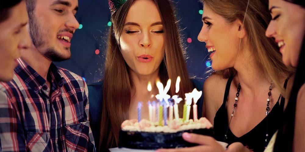 52 frases de aniversário para cunhada para mostrar como ela é importante