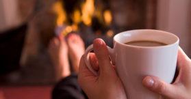 46 frases de frio que vão aquecer o seu coração nesta época do ano