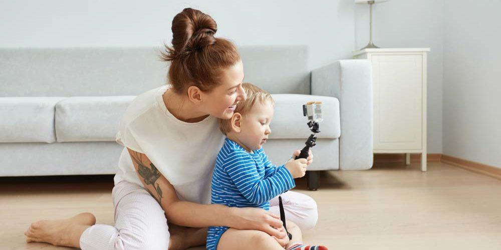 34 frases de madrinha para afilhado: compartilhe seu amor e cuidado