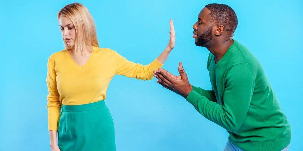 35 frases de desculpas para quando você não encontrar palavras certas