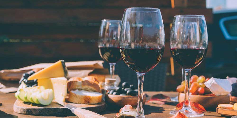 54 frases de vinho para saborear uma das bebidas mais antigas do mundo